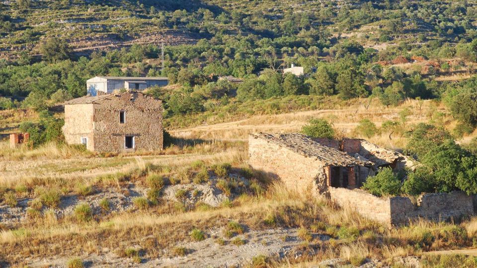 17.07.2016 cabana  Sanaüja -  Ramon Sunyer