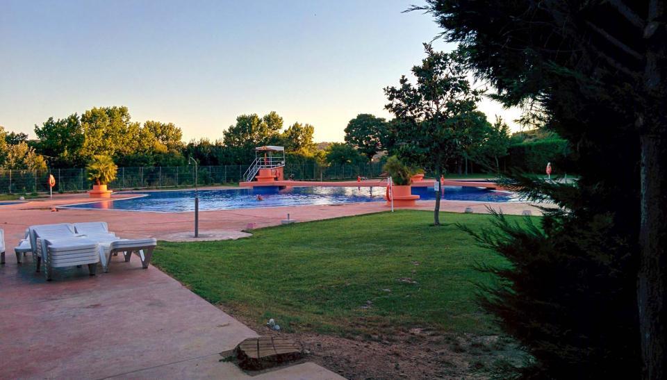 17.07.2016 piscines  Sanaüja -  Ramon Sunyer