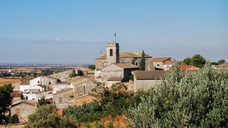 23.07.2016   Sant Guim de la Plana -  Ramon Sunyer