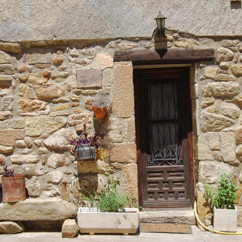 31.07.2016 casa  Plandogau -  Ramon Sunyer