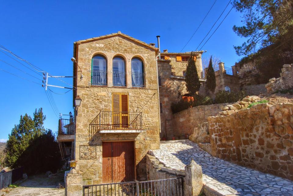27.02.2015 casa  Ribelles -  Ramon Sunyer