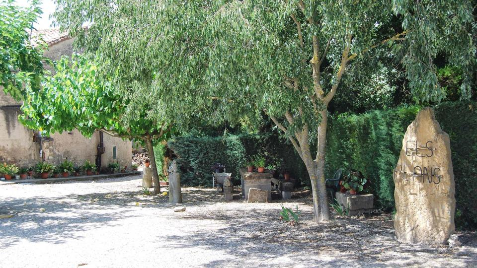 26.07.2015 mas els Plans  La Molsosa -  Ramon Sunyer