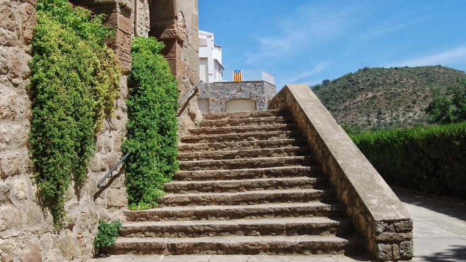 12.08.2016 escales  Torà -  Ramon Sunyer