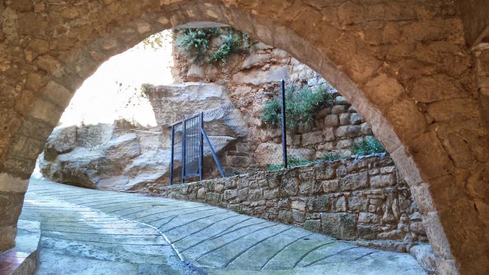 03.08.2014 portal  Biosca -  Ramon Sunyer