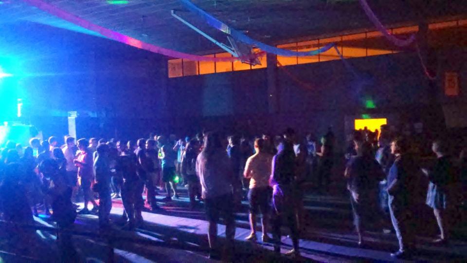 01.09.2016 DISCO MÒBIL DJ'S de STROIKA  Torà -  Ramon Sunyer