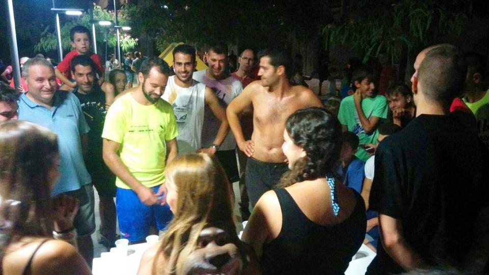 02.09.2016 Gimcana  Torà -  Ramon Sunyer