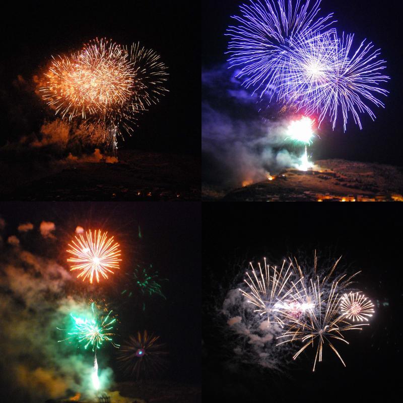 Festa Major de Sanaüja 2016