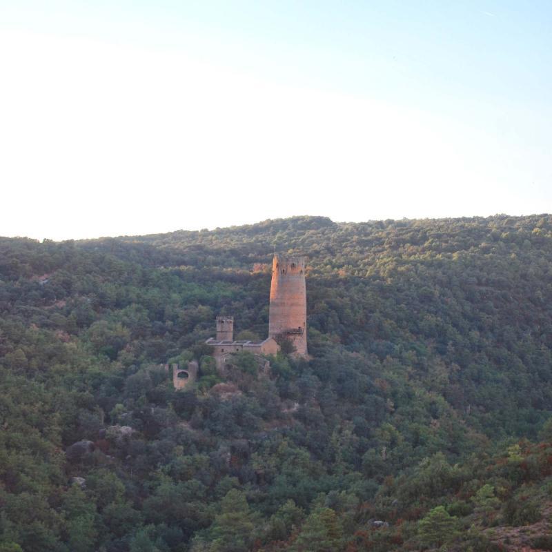 10.09.2016 Torre  Vallferosa -  Ramon Sunyer