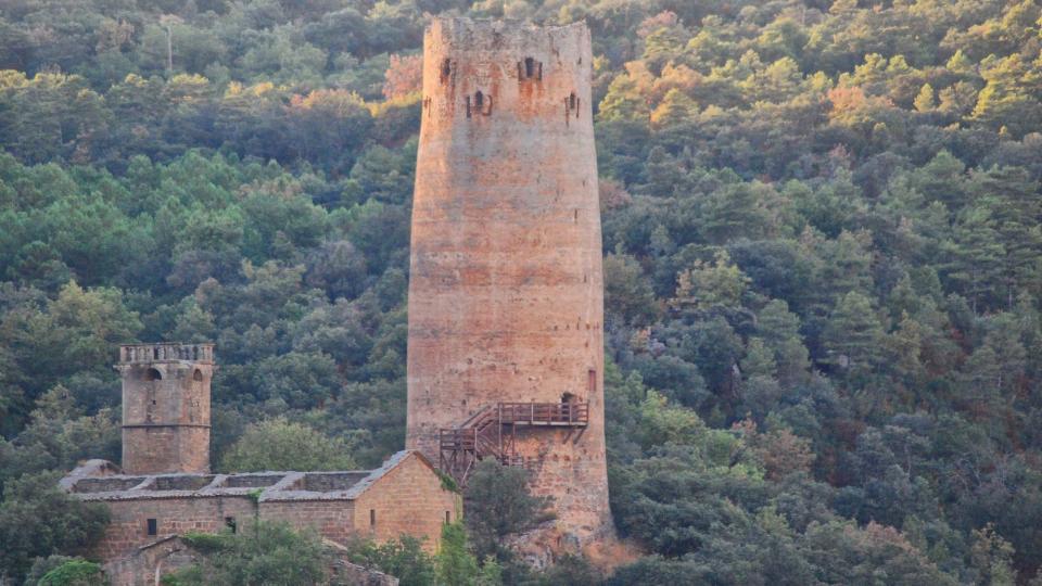 17.09.2016 Torre  Vallferosa -  Ramon Sunyer