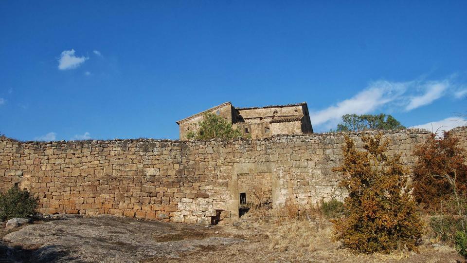 Castell - Llanera