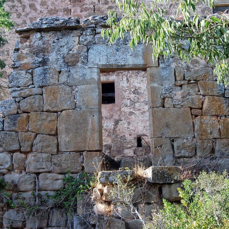 10.09.2016 Castell  Llanera -  Ramon Sunyer