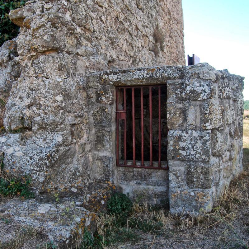 18.09.2016 cisterna  Peracamps -  Ramon Sunyer