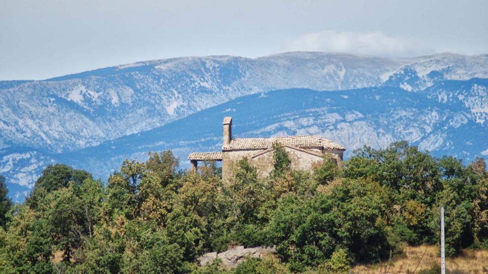 18.09.2016 Santa Maria de Montraveta  Llobera -  Ramon Sunyer