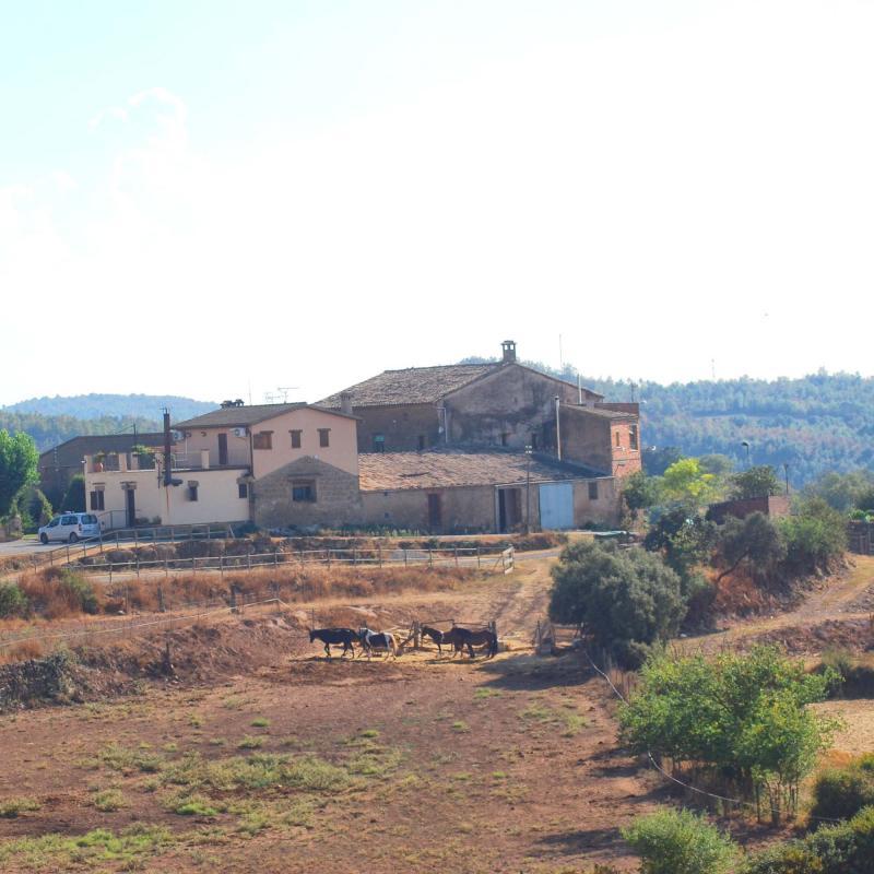 10.09.2016 vista  Sant Serni -  Ramon Sunyer