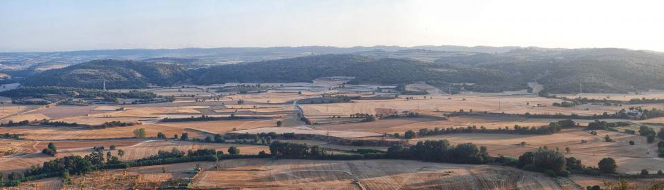 30.08.2016 vall  Torà -  Ramon Sunyer