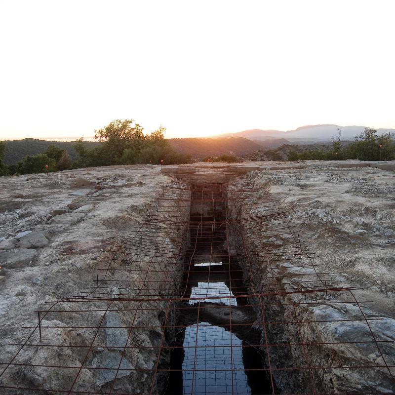 06.08.2016 Puig Castellar  Biosca -  Ramon Sunyer