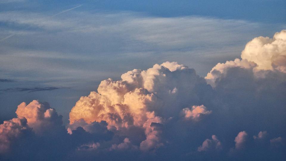 19.08.2016 Núvols  Torà -  Ramon Sunyer