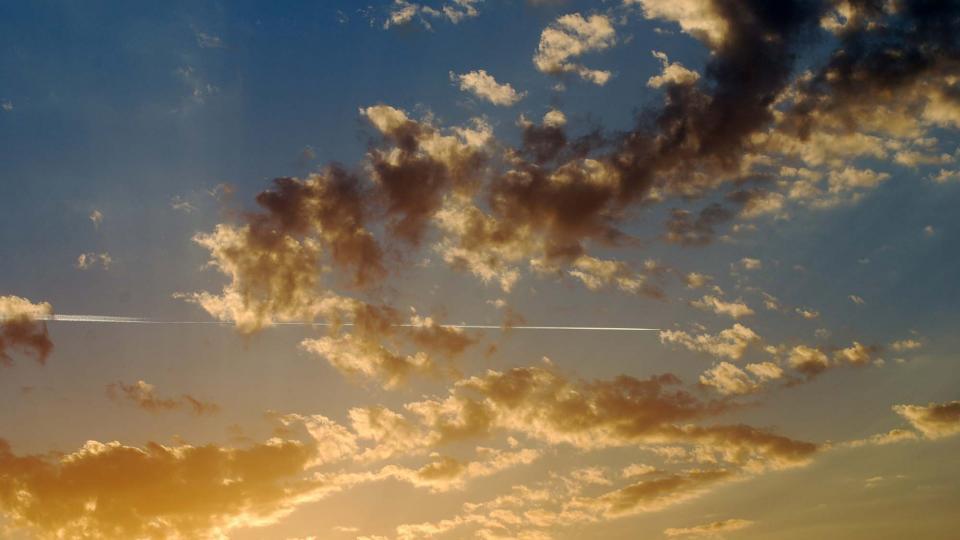 25.06.2016 Núvols  Lloberola -  Ramon Sunyer