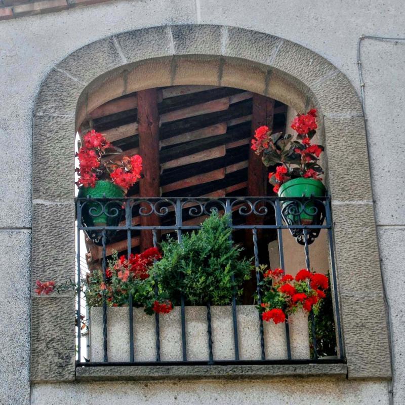 15.08.2015   Castellfollit de Riubregós -  Ramon Sunyer