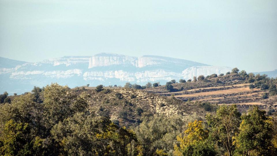 01.11.2016 El Montsec  -  Ramon Sunyer