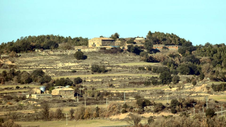 11.12.2016 masos  Llobera -  Ramon Sunyer
