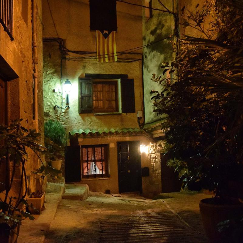 09.12.2016 vila vella  Torà -  Ramon Sunyer