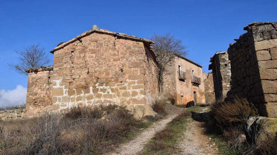 05.01.2017 Ermita de Santa Magdalena  Maravella -  Ramon Sunyer