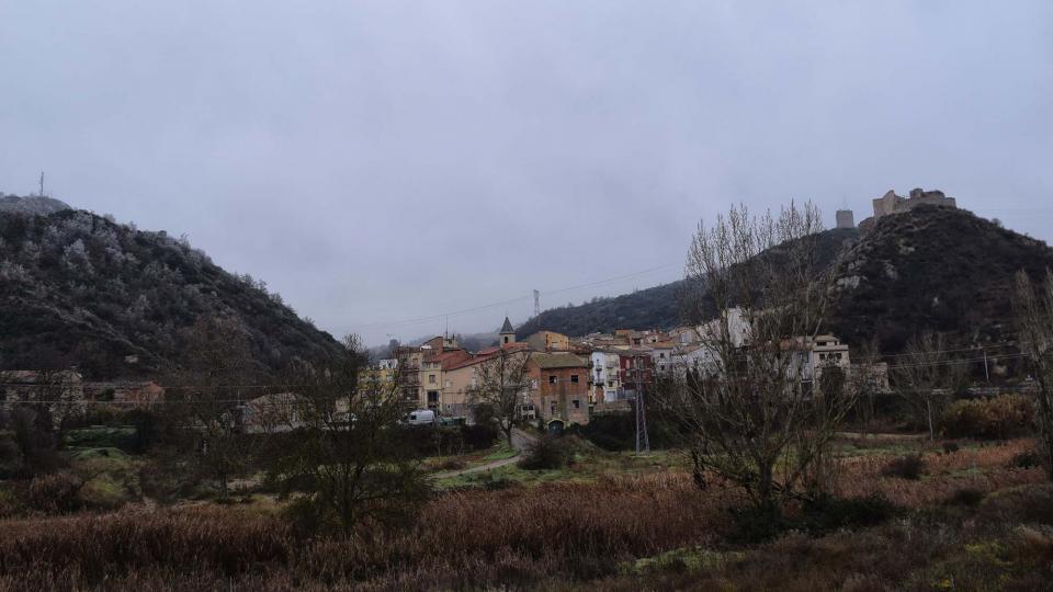 29.12.2016   Castellfollit de Riubregós -  Ramon Sunyer