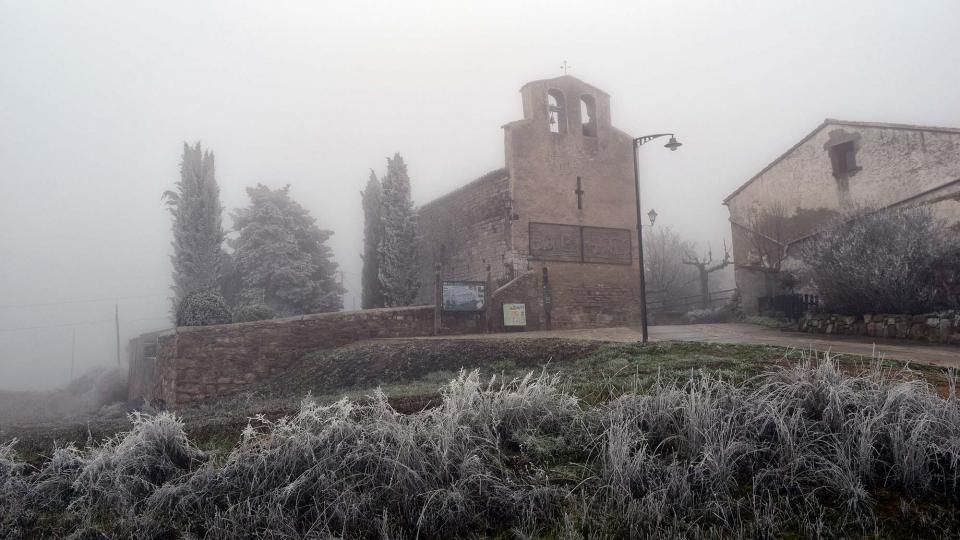 29.12.2016   Sant Pere de l'Arç -  Ramon Sunyer