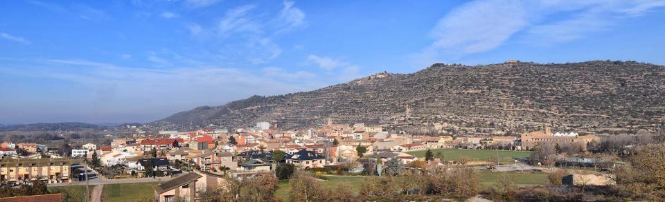 07.01.2017 vista est  Torà -  Ramon Sunyer