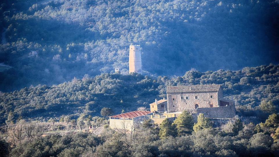 Miralles Foto: Ramon Sunyer - Sant Serni