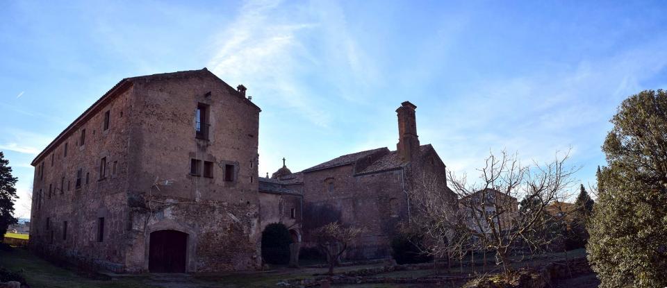 29.01.2017 Convent  Torà -  Ramon Sunyer