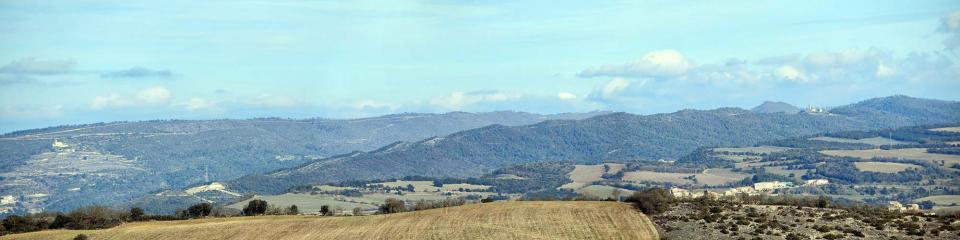 29.01.2017 La vall des de Conill  -  Ramon Sunyer