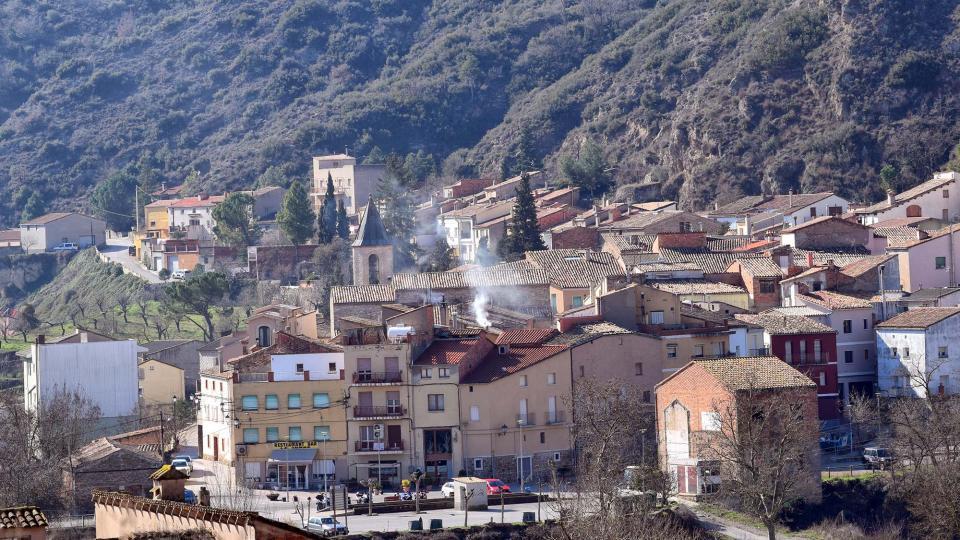 18.02.2017   Castellfollit de Riubregós -  Ramon Sunyer