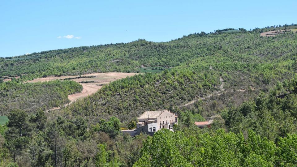 07.05.2017 Cal Prat  Vallmanya -  Ramon Sunyer