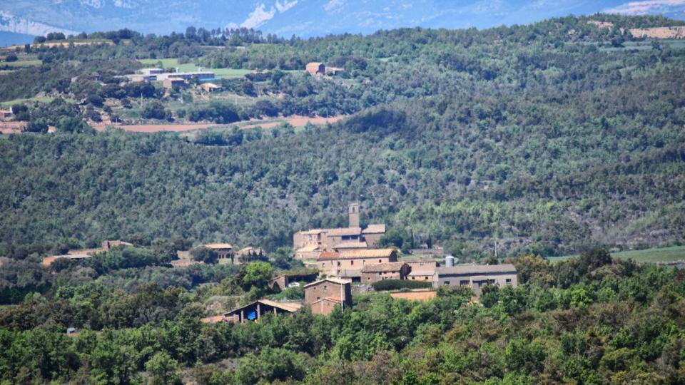07.05.2017   Sant Just d'Ardèvol -  Ramon Sunyer