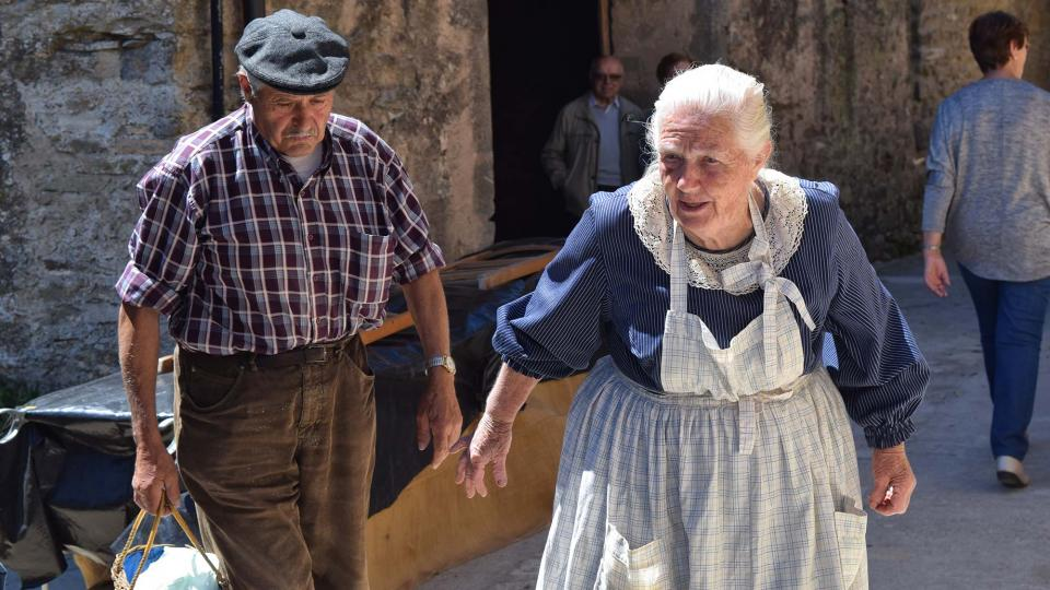 07.05.2017   Prades de la Molsosa -  Ramon Sunyer