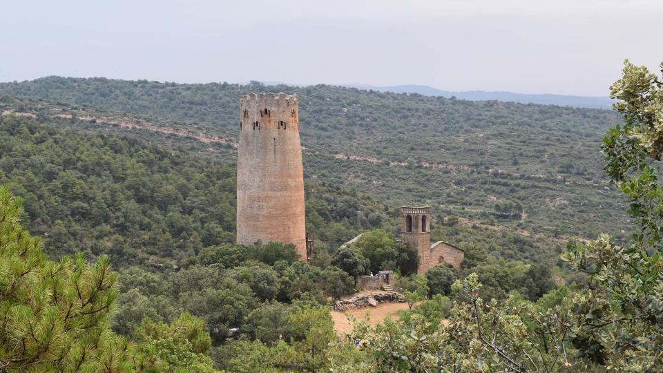 Torre de Vallferosa - Vallferosa