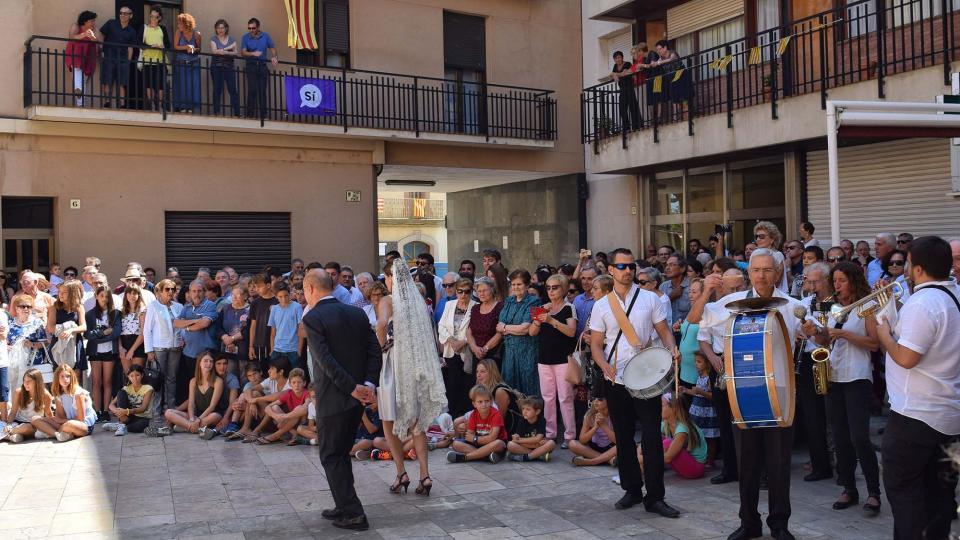 01.09.2017   Torà -  Ramon Sunyer