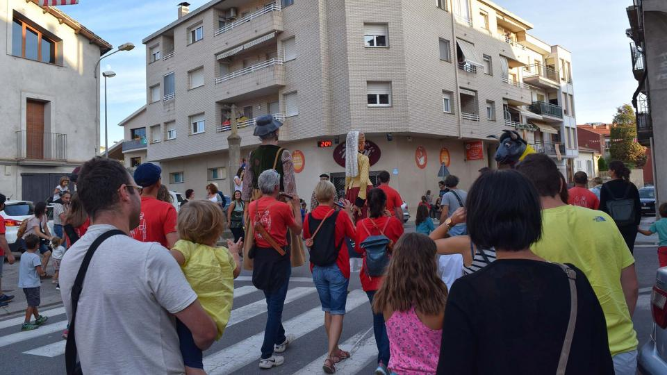 02.09.2017   Torà -  Ramon Sunyer