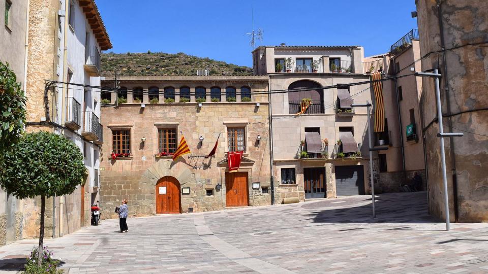Pròrroga i modificació de les mesures excepcionals adoptades en el municipi de Torà en relació amb el coronavirus - Torà