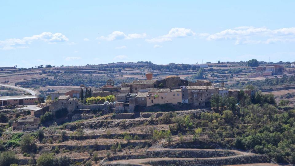 11.09.2017 Vista des de Puig_Castellar  Talteüll -  Ramon Sunyer