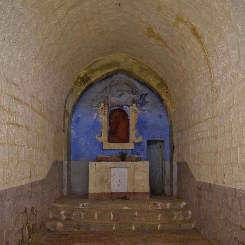 08.12.2017 Sant Salvador del Coll  L'Aguda -  Ramon Sunyer