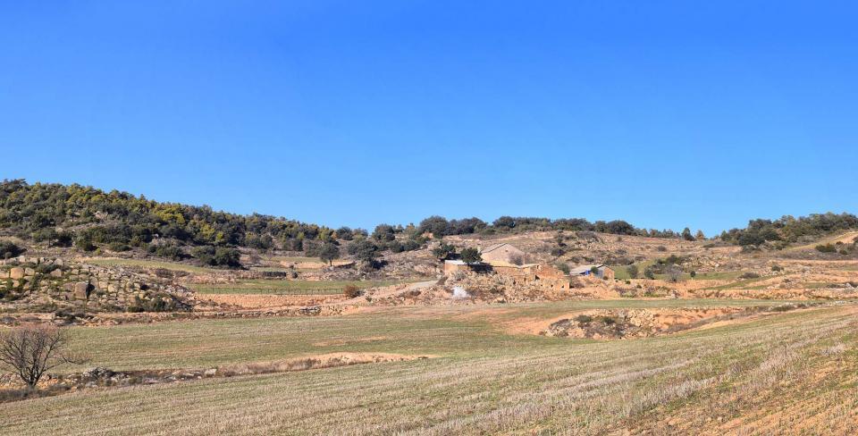06.12.2017   Vilanova de l'Aguda -  Ramon Sunyer
