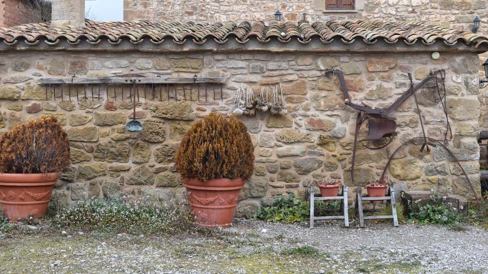 27.12.2017 Cal Mas  Sant Serni -  Ramon Sunyer