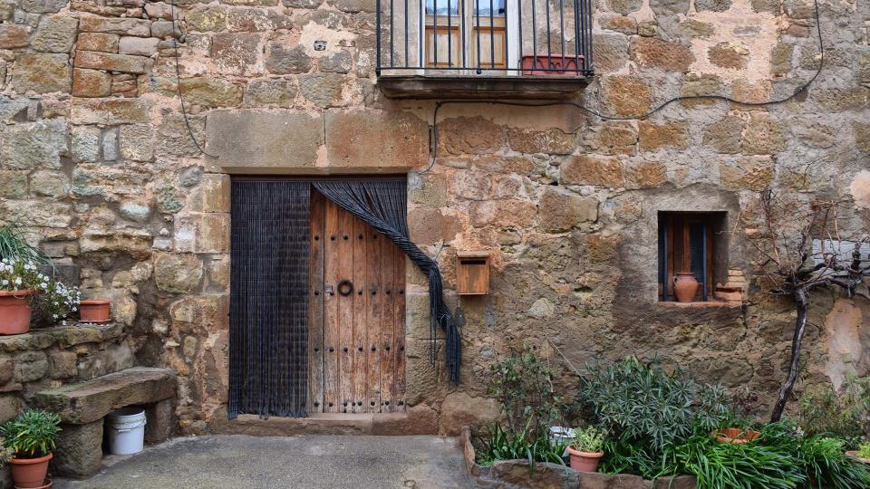 Cal Pla Foto: Ramon Sunyer - Sant Serni