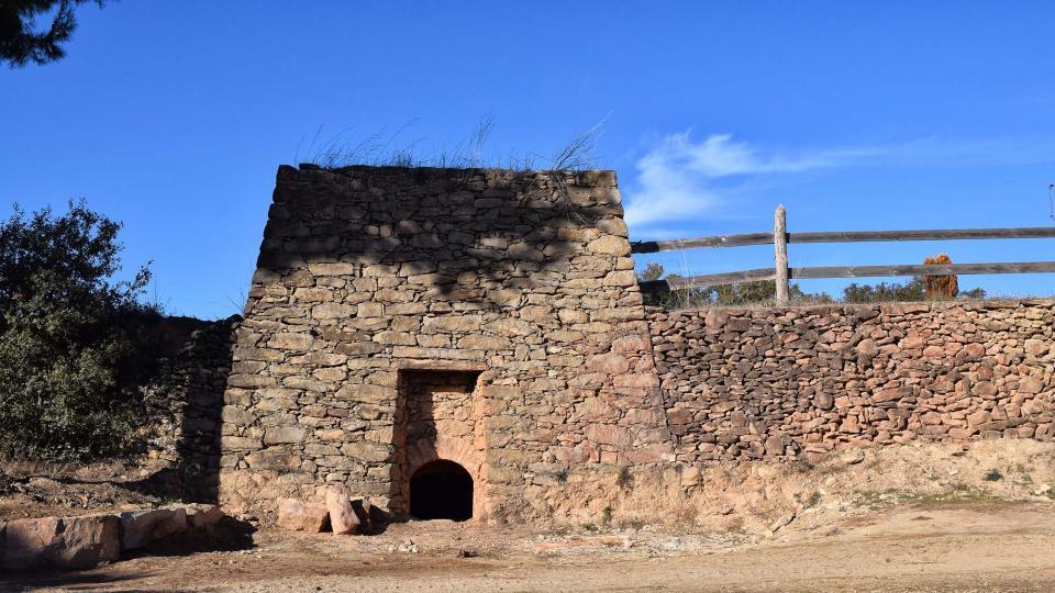 28.12.2017 Les Casas  Matamargó -  Ramon Sunyer