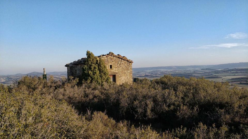 Capella Sant Pere de Murinyols