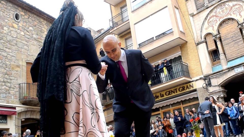 06.05.2018   Torà -  Ramon Sunyer