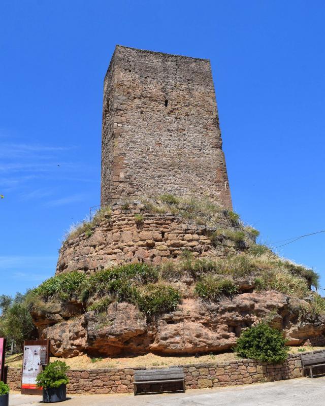 08.07.2018 Torre  Ardèvol -  Ramon Sunyer